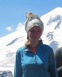 Sokolova аватар