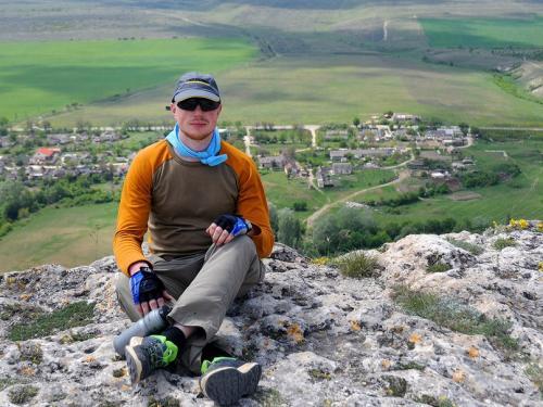 Kuzmich аватар