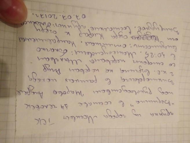 Отчет о горном походе I к.с. по Западному Кавказу (Архыз)