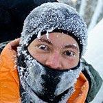 Отчет о лыжном походе 1кс в Кенозеро