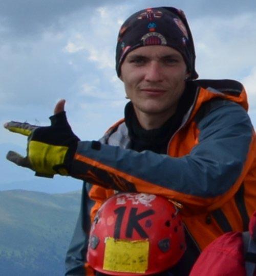 Ковальков Дмитрий аватар
