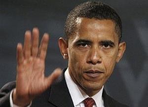 Барак Обама аватар