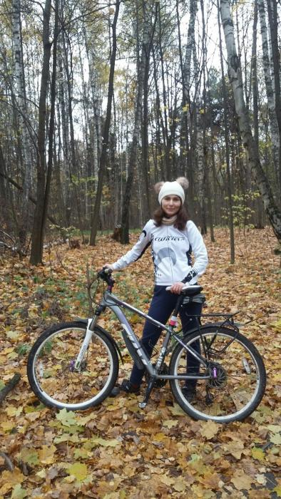 Druzyakova Anna аватар