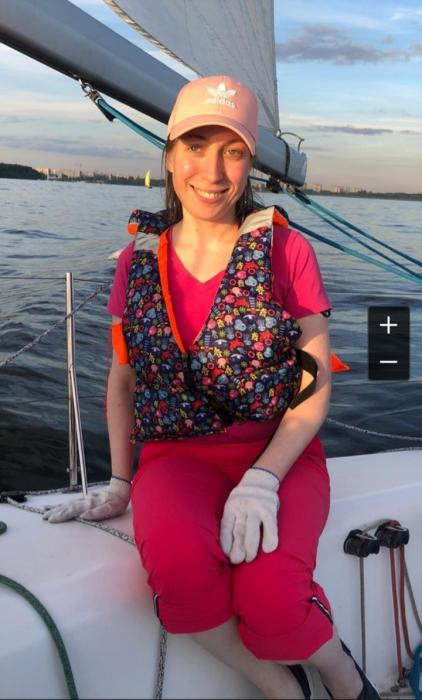 Katerina аватар